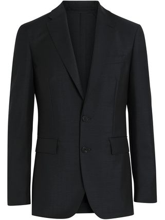 Burberry スーツ 関税込◆Soho Fit Wool Mohair Suit(4)