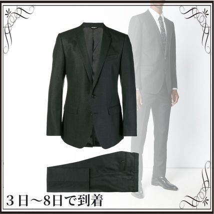 Dolce & Gabbana スーツ 関税込◆two-piece formal suit