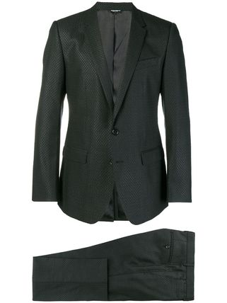 Dolce & Gabbana スーツ 関税込◆two-piece formal suit(3)