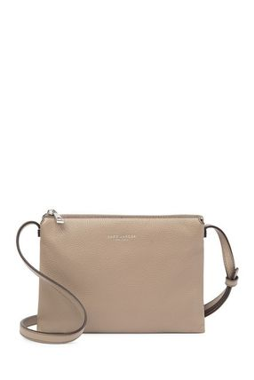 Marc Jacobs☆Leather Crossbody Bag☆クロスボディバッグ