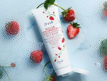 スクラブ洗顔★Fresh★Sugar Strawberry Exfoliating Face Wash