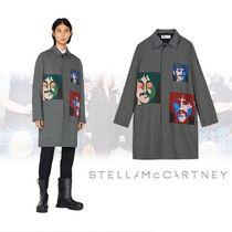 Stella McCartney All Together Now シングルブレストコート