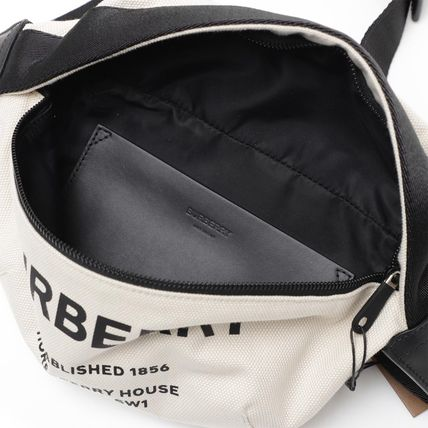 Burberry ハンドバッグ BURBERRY ボディバッグ 8014641-natural(5)