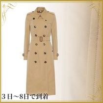 関税込◆Chelsea cotton trench coat