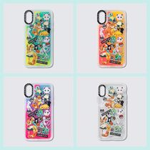 CASETIFY xポケモン コラボ iphone XS Max case 国内発送