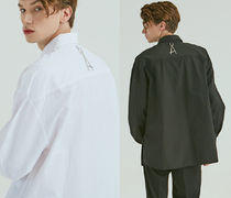 ★ADD★BTS着用★OVER FIT LONG SHIRTS★シャツ