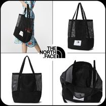 [THE NORTH FACE] TRAVEL TOTE BAG _ NN2PK00A