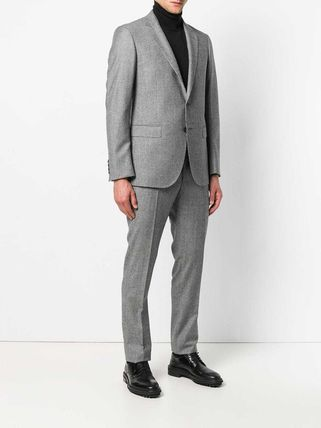 LANVIN スーツ 関税込◆two-piece formal suit(2)
