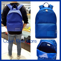 海外限定★Calvin Klein★Sports Essential Backpack★安全発送