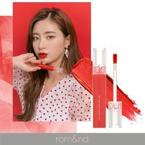 rom&nd★SEE-THROUGH MATTE TINT