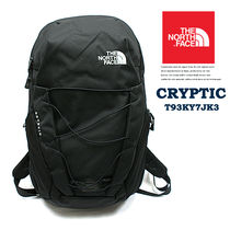 THE NORTH FACE『CRYPTIC』 T93KY7JK3 バックパック[並行輸入品]