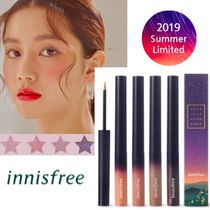 2019夏限定【innisfree】Jeju Color Picker Liquid Shadow全4色