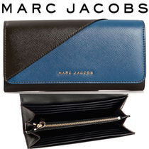 MARC JACOBS(マークジェイコブス)/TWO TONE長財布特価