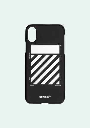 Off-White スマホケース・テックアクセサリー 即発送 OFF WHITE IPHONE X CASE(2)