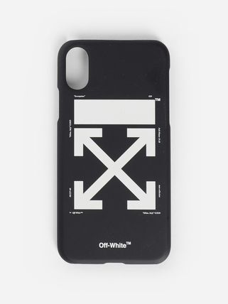 Off-White スマホケース・テックアクセサリー 即発送 OFF WHITE IPHONE X CASE(6)