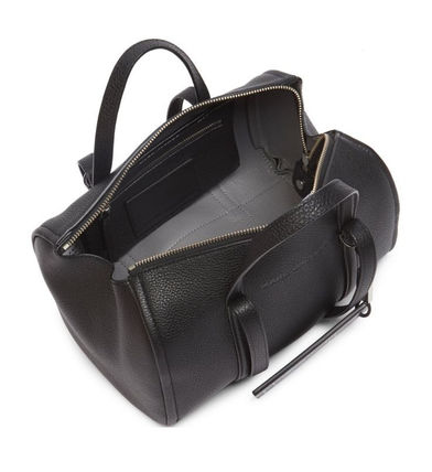 MARC JACOBS ボストンバッグ MARC JACOBS☆Tag Coated Leather Duffle Bag(2)