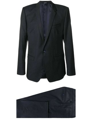 Dolce & Gabbana スーツ 関税込◆two-piece formal suit(4)