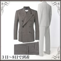関税込◆double breasted suit