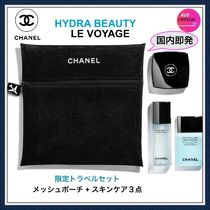 CHANEL★Hydra Beauty Le Voyage★ スキンケアセット★限定品♪