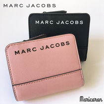 【セール!】MARC JACOBS * Mini Compact Wallet
