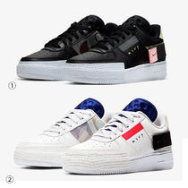 Nike Air Force 1 Type 22.5-25cm キッズ レディース ナイキ