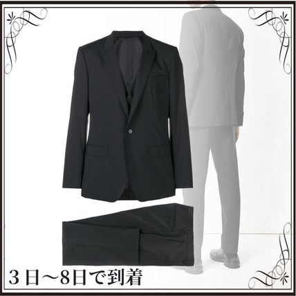 Dolce & Gabbana スーツ 関税込◆classic two-piece suit