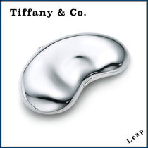 【Tiffany & Co.】人気 Bean Clutch★