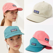 パタゴニア Patagonia P-6 Label Trad Baseball Hat