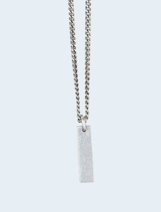 Raucohouse ネックレス・チョーカー ★韓国の人気★【Raucohouse】★BOLD STICK CHAIN NECKLACE★(3)