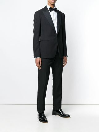 VERSACE スーツ 関税込◆fitted two-piece suit(2)