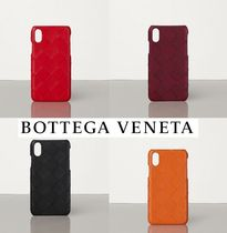 フランス発!BOTTEGA VENETA☆IPHONE X/XS ケース