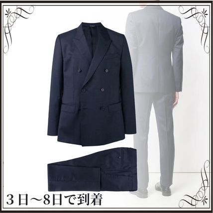 Dolce & Gabbana スーツ 関税込◆two-piece suit