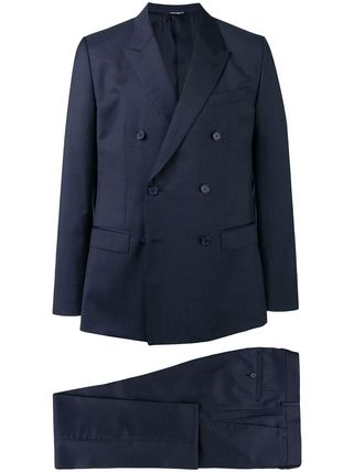 Dolce & Gabbana スーツ 関税込◆two-piece suit(4)