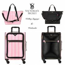 NEW★ Luggage & Weekender ★ スーツケース & 旅行バッグセット