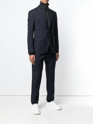 VERSACE スーツ 関税込◆pinstriped two-piece suit(2)