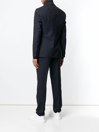 VERSACE スーツ 関税込◆pinstriped two-piece suit(3)