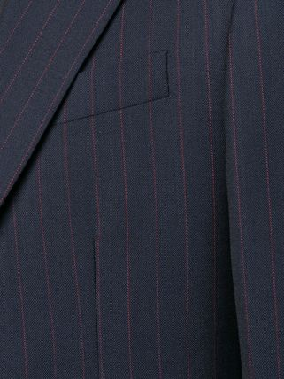 VERSACE スーツ 関税込◆pinstriped two-piece suit(6)