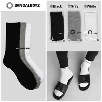 【SANDALBOYZ】☆激レア☆ CORE COLLECTION 01 EMBROIDERED SOCK