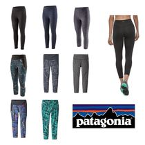 【Patagonia】Centered Crops ヨガパンツ