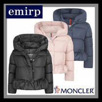 MONCLER☆CAYOLLEダウンジャケット 4-6A