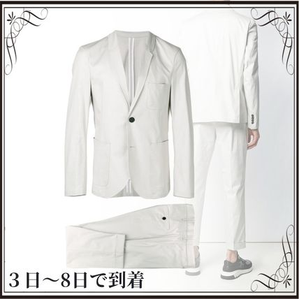 NeIL Barrett スーツ 関税込◆buttoned up formal suit