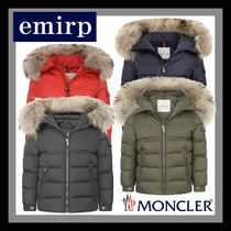 MONCLER☆NEW BYRONダウンジャケット 8/10A