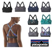 【Patagonia】Switchback Sports Bra ヨガブラ