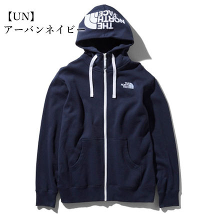 THE NORTH FACE パーカー・フーディ 【THE NORTH FACE】REARVIEW FULL ZIP リアビュー フルジップ(12)
