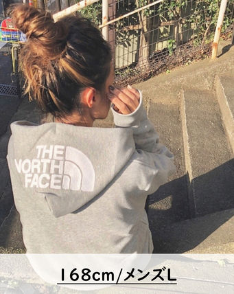 THE NORTH FACE パーカー・フーディ 【THE NORTH FACE】REARVIEW FULL ZIP リアビュー フルジップ(18)