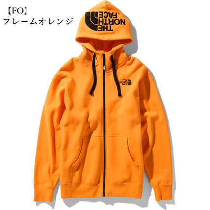 THE NORTH FACE パーカー・フーディ 【THE NORTH FACE】REARVIEW FULL ZIP リアビュー フルジップ(11)