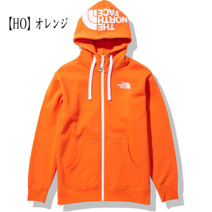 THE NORTH FACE パーカー・フーディ 【THE NORTH FACE】REARVIEW FULL ZIP リアビュー フルジップ(6)