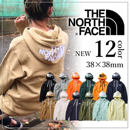 THE NORTH FACE パーカー・フーディ 【THE NORTH FACE】REARVIEW FULL ZIP リアビュー フルジップ