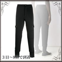 関税込◆slim-fit trousers