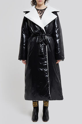 GIVENCHY アウターその他 Givenchy★Reversible padded trench(3)